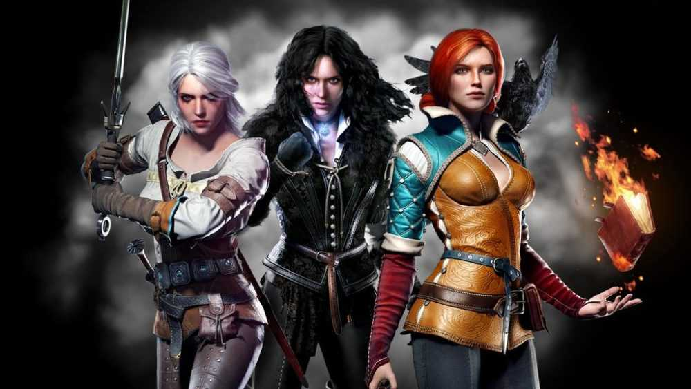 the-witcher-showrunner-female-characters