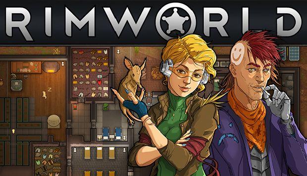 RimWorld Free Download