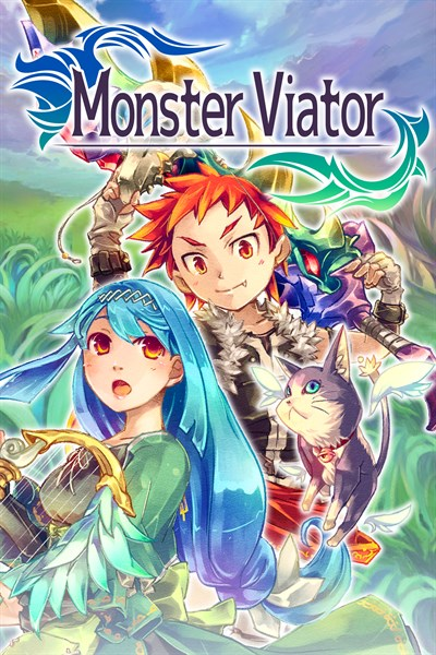 Monster Viator
