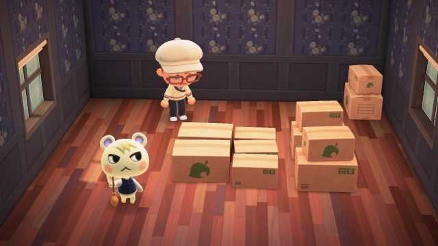 How to get Marshal in Animal Crossing New Horizons