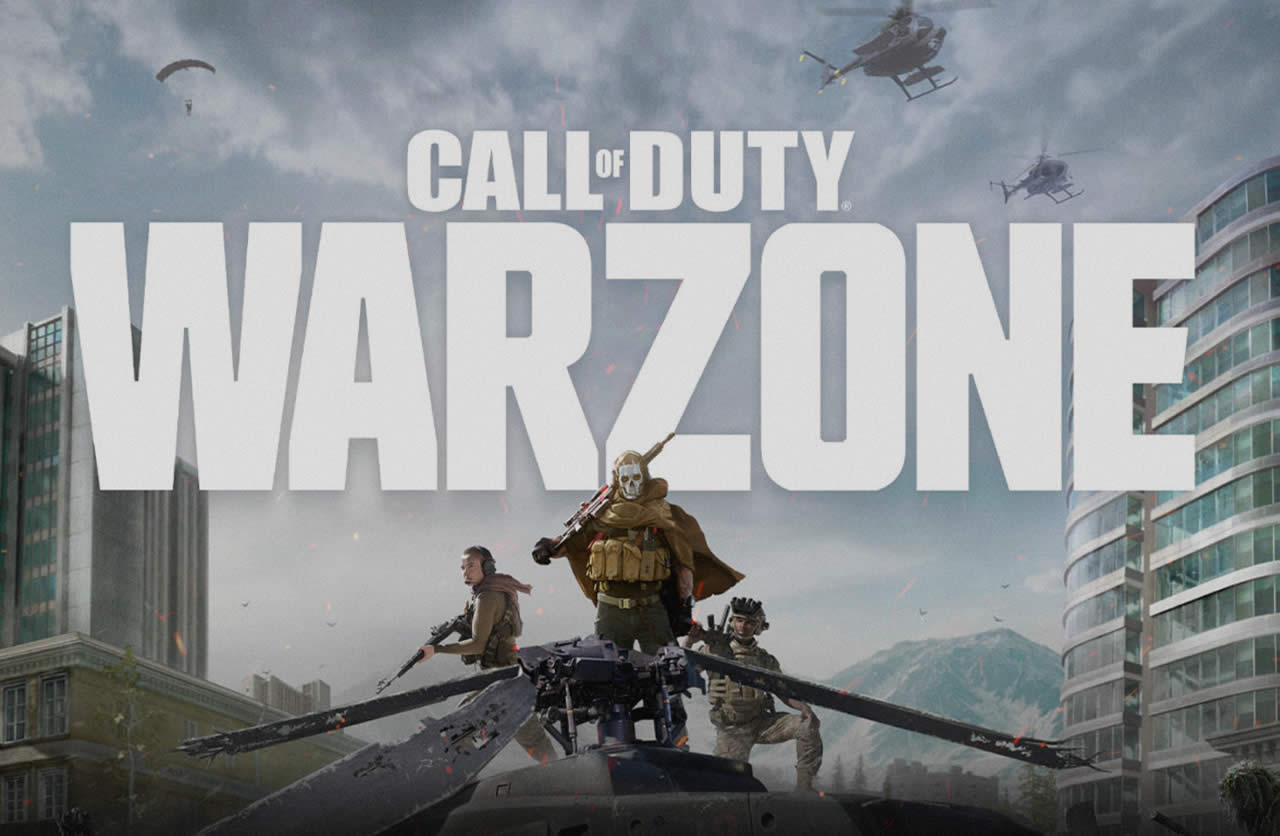 COD Warzone update on March 3rd - Patch details