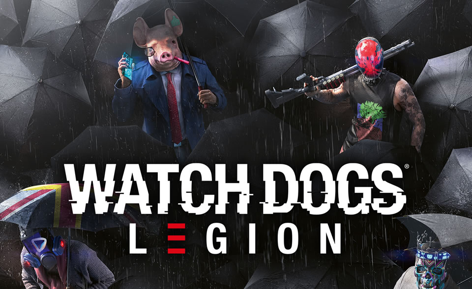 Watch Dogs Legion Update 1.11 patch notes on Feb. 24